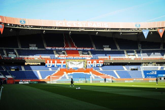 PSG : Le Parc des Princes complet contre Strasbourg et Clermont
