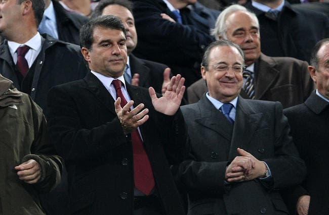 Esp : Le Real Madrid attaque la Liga, le dossier Messi fait tout exploser !