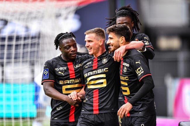 Mercato : Liverpool déboule à Rennes les poches pleines