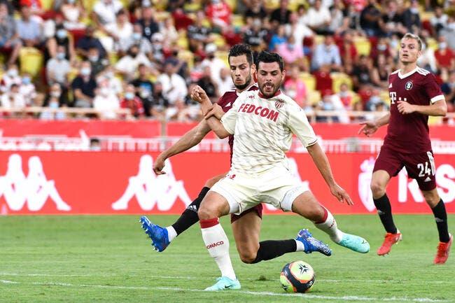 LdC : Monaco sans problème, rendez-vous contre Donetsk !