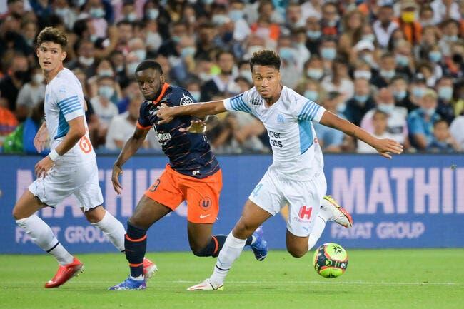 OM : Longoria vire les Anglais de Marseille pour Kamara