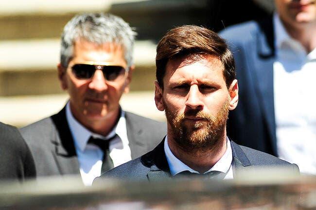 PSG : Le père de Lionel Messi confirme pour Paris !