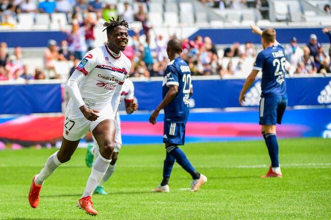 L1 : Bordeaux rêve de Mohamed Bayo, le plan B dévoilé