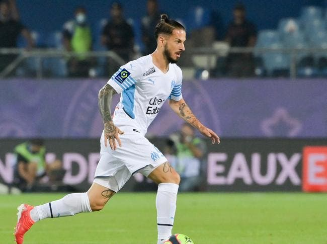 Mercato OM : Dario Benedetto enfin d'accord pour partir !