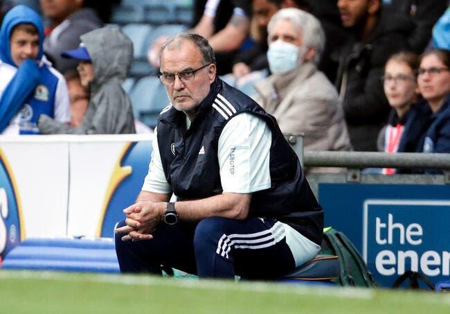 Ang : Marcelo Bielsa prolonge d'un an à Leeds