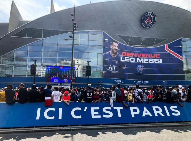 PSG : 60.000 places, Paris dit oui au Qatar !