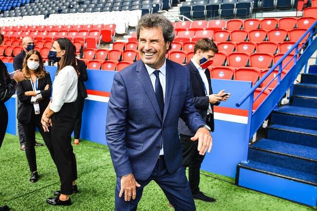 TV : Omar da Fonseca proche de RMC, tant pis pour L'Equipe
