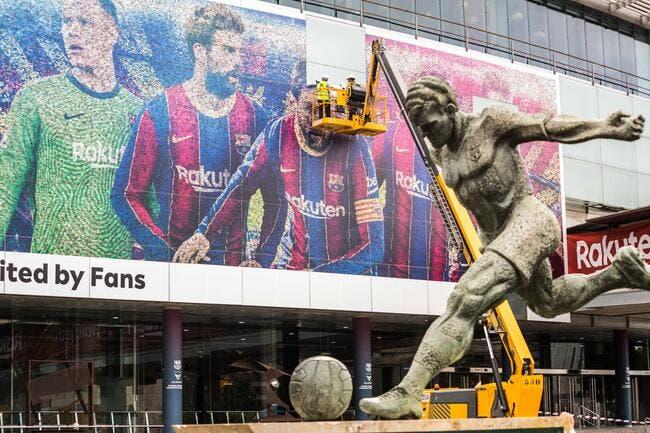 Barça : L'après Messi, c'est déjà un fiasco retentissant