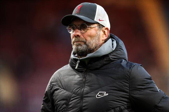 Mercato : Lukaku, Varane, Sancho… Liverpool est dégoûté
