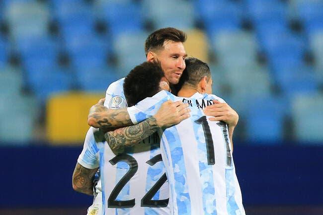 PSG : Mbappé au Real, le bras droit de Messi stoppe le délire