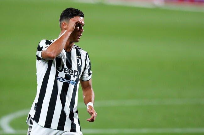 L1 : Cristiano Ronaldo en Ligue 1, la réponse sanglante