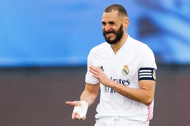 Le Real Madrid en Premier League, la rumeur dingue !