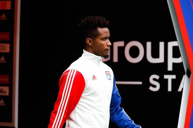 OL : Thiago Mendes reste à Lyon, c'est l'amour !