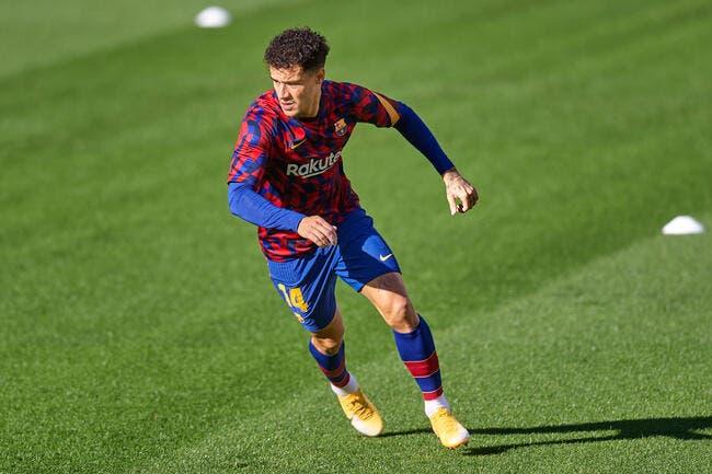 Esp : Vers une grosse surprise pour le n°10 du Barça