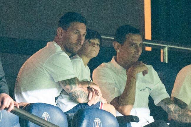 Lionel Messi ou Cristiano Ronaldo, Di Maria se déchaîne !