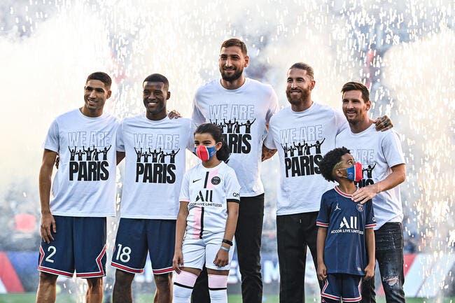 PSG : Vincent Duluc et Paris, ça tape de plus en plus fort !