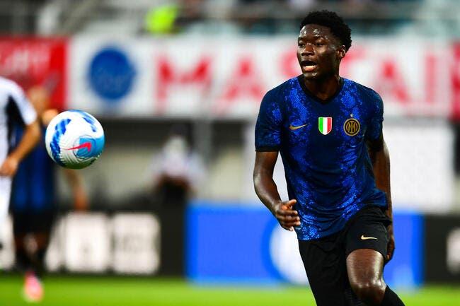 ASSE : Les Verts recrutent à l'Inter Milan !