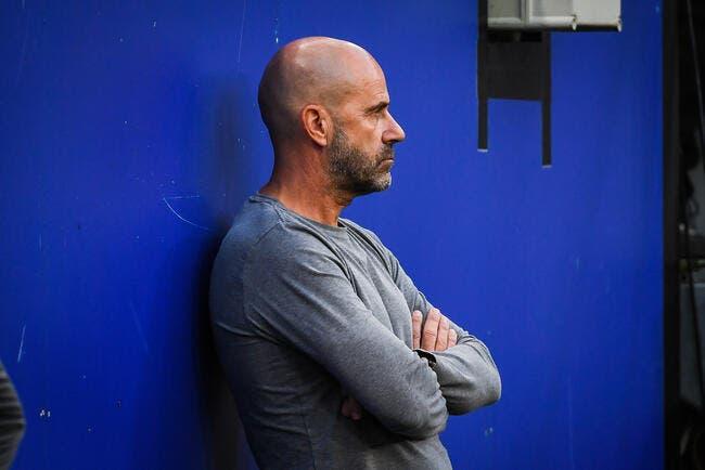 OL : Rudi Garcia est presque regretté à Lyon