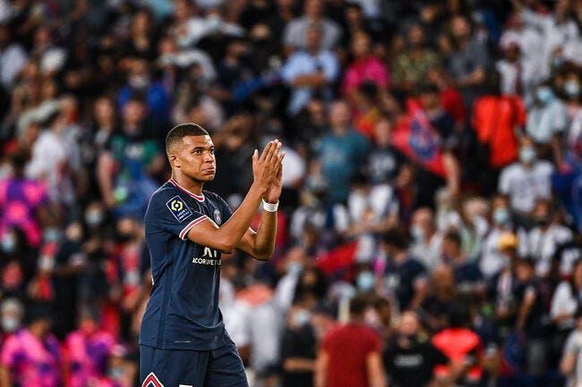 PSG : Mbappé à Liverpool, une nouvelle piste incroyable ?