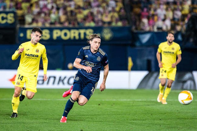 Rennes : Accord total, un international croate arrive !