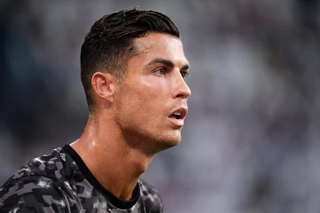 Cristiano Ronaldo est partout, Carlo Ancelotti lâche un «calma»