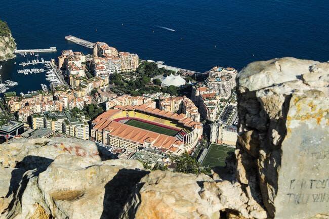 LdC : Monaco-Sh. Donetsk : les compos (21h00 sur Canal+)