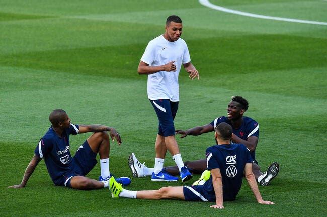 Mercato :Pogba, Mbappé, le Real s'attaque au PSG