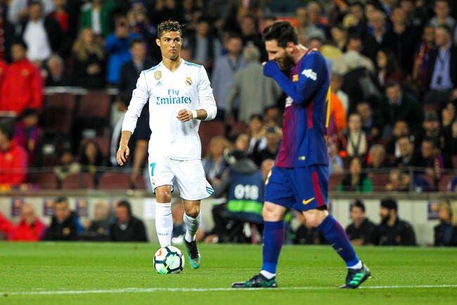 PSG : Cristiano Ronaldo avec Messi, le rêve bientôt réalité ?