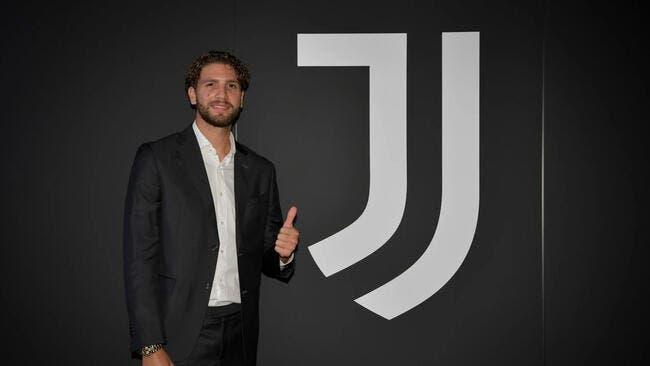 Ita : La star de TikTok confirme Locatelli à la Juventus !