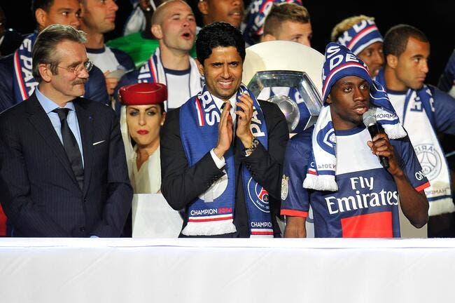 Le PSG « un des plus grands clubs du monde », merci Al-Khelaifi !