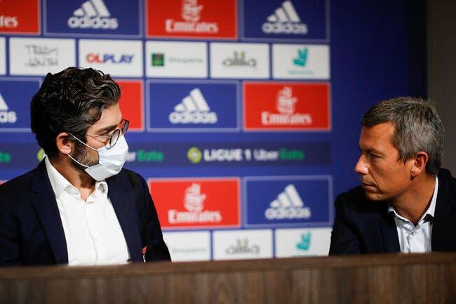 OL : Juninho conseillé par Govou pour le mercato