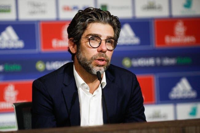 OL : Juninho n'est pas le Longoria de Lyon, et pan !