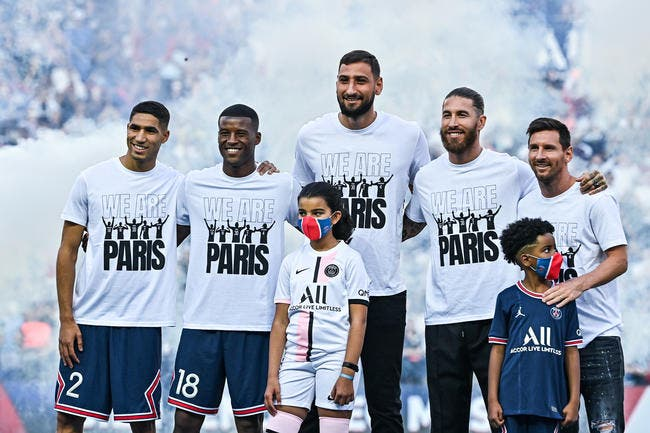 Messi, Neymar, Mbappé, l'UEFA laisse tout faire au PSG !