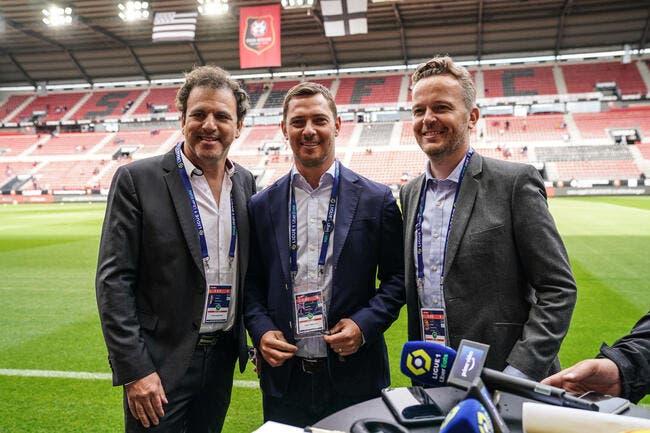 TV : Canal+ et Amazon, un accord signé grâce à Lionel Messi ?