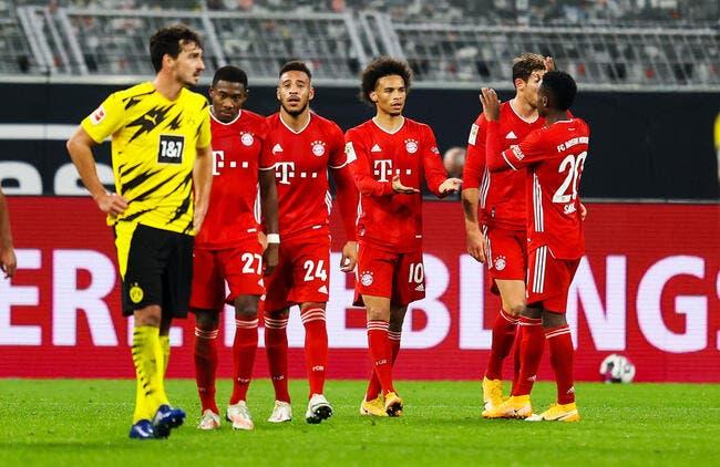 Bayern : Les Français éjectés, ils ne sont pas d'accord