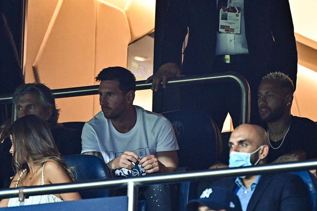 L1 : Lionel Messi invisible, le fiasco français