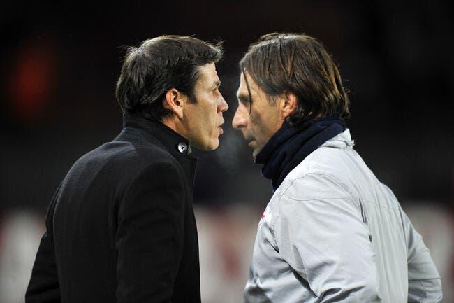 OL : Mis sous pression par Aulas, Rudi Garcia s'est aplati