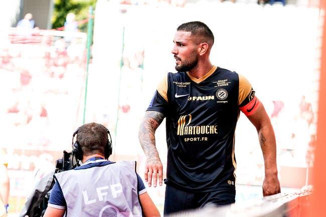 OM : Delort rêve d'être le Gignac 2.0 de Marseille