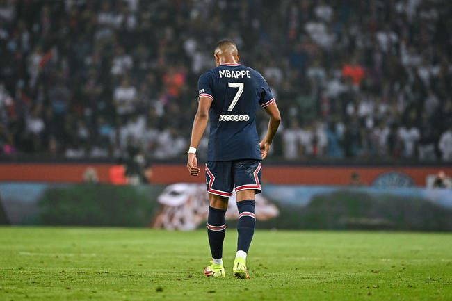 PSG : Mbappé fonce vers le Real, Toni Kroos l'attend !