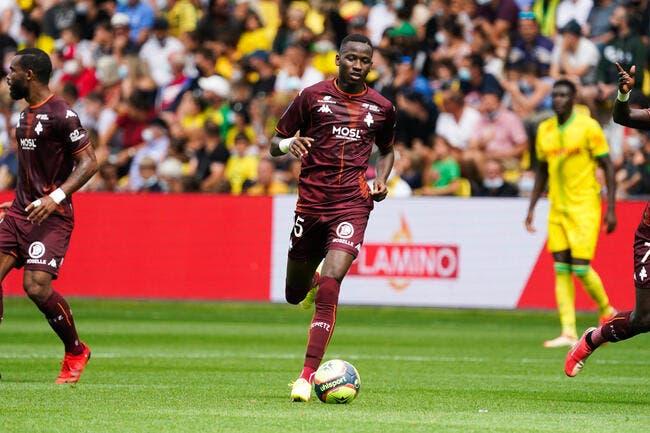 Mercato : Le futur Pogba lâche Metz pour Tottenham