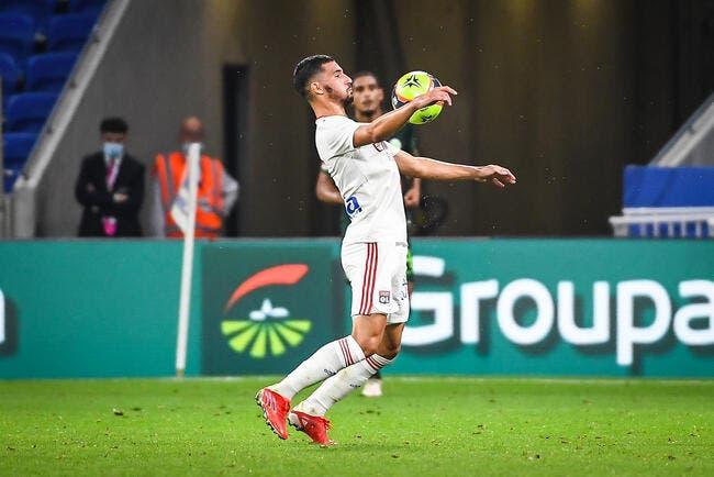 OL : Aouar soldé par Aulas, le Real et Arsenal zappent