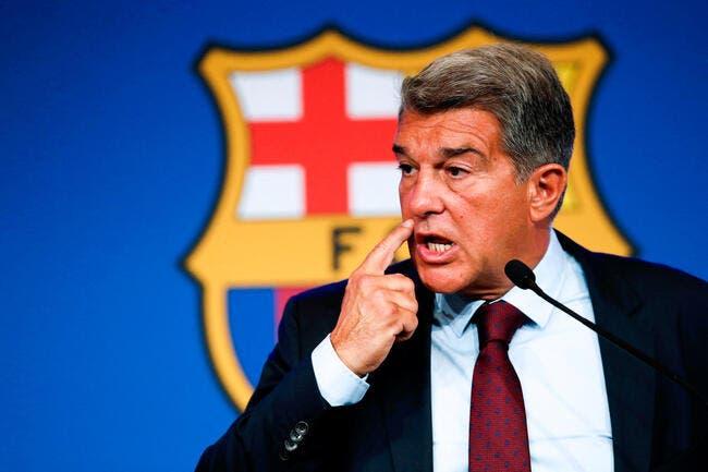 Esp : Barcelone emprunte 595 millions d'euros, c'est terrible