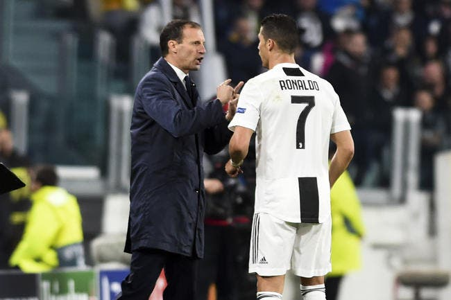 Ita : La Juventus verrouille le dossier Cristiano Ronaldo