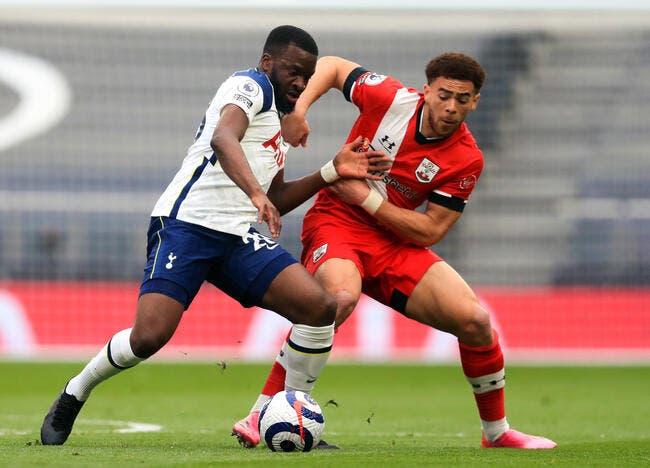 OL : Ndombele contre Aouar, Lyon n'a pas les moyens