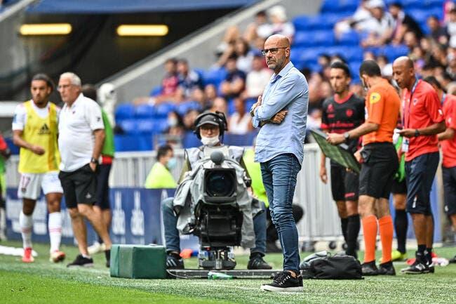 OL : Peter Bosz et les U12 de Lyon, ça balance dur !