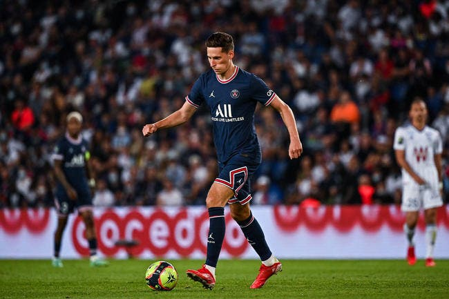 PSG : Messi bloque Draxler à Paris, surprise !