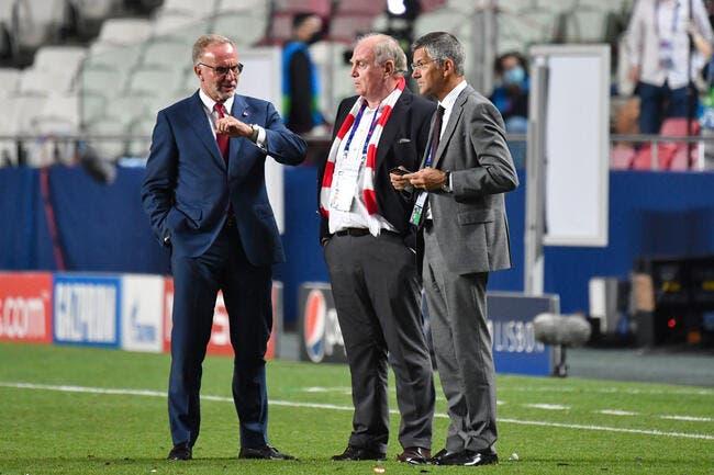 PSG : Le Bayern Munich menace Paris et le Qatar !