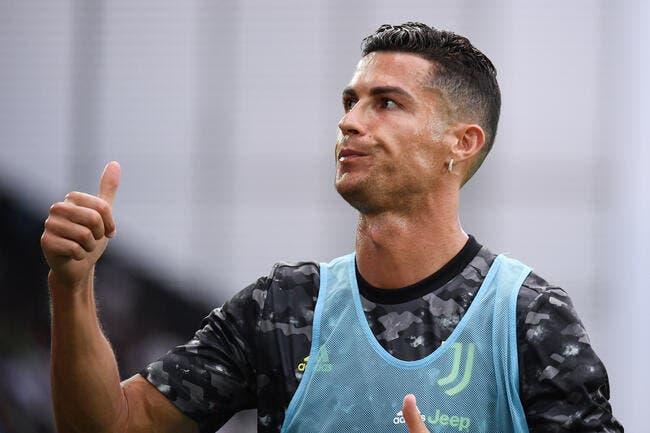 Après Messi, le mage Daniel Riolo lâche son scoop sur Cristiano Ronaldo