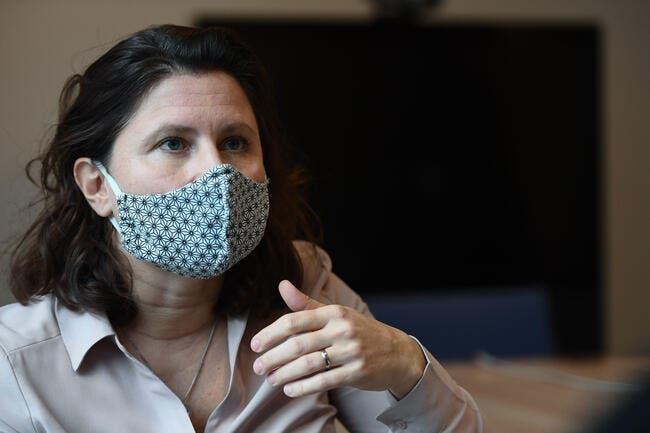Nice-OM : Maracineanu réclame des sanctions fracassantes !
