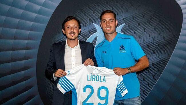 OM : Pol Lirola a signé, Longoria tient son 9e renfort !